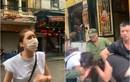 Lưu Đê Ly ẩu đả với anti-fan trên phố cổ: Công an vào cuộc