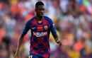 Chuyển nhượng bóng đá mới nhất: MU nhắm sao Barca thay Sancho