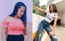 """Lộ ảnh """"cục mỡ vĩ đại"""", hot girl Phú Yên khiến CĐM phát choáng"""