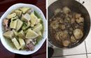"""""""Mở bát"""" năm mới, hội gái đoảng khoe chiến tích thảm họa nấu ăn"""