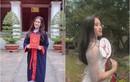 Nữ sinh nhảy cover ngày khai giảng, cuộc sống thay đổi vì nổi tiếng