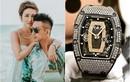 """Minh Nhựa tặng """"bà hai"""" đồng hồ bạc tỷ, netizen """"xì xầm"""" gì?"""
