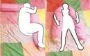 """Netizen cười ngất với hướng dẫn sử dụng gối ôm """"đi vào lòng đất"""""""