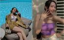"""""""Bà chủ Hà thành"""" đốt cháy đường đua bikini bằng loạt ảnh miễn chê"""