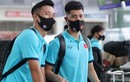 Tuyển Việt Nam hào hứng trước khi bay tới UAE