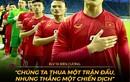 Ảnh chế bóng đá: Việt Nam thua một trận đấu, thắng một hành trình