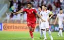 Thua Oman, đội tuyển Việt Nam vẫn chưa thể có điểm