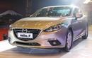 Cục đăng kiểm vào cuộc vụ đèn báo lỗi trên xe Mazda 3