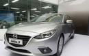 Hơn 10.000 xe Mazda 3 tại Việt Nam dính án triệu hồi