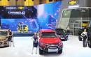 Gần 100 xe, 150 nghìn khách đến triển lãm ôtô VMS 2016
