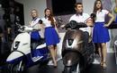 Peugeot Scooters - chất Pháp cho thị trường xe máy Việt