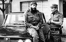 Những chiếc xe gắn liền với lãnh tụ Fidel Castro