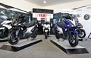 """Yamaha Việt Nam """"chơi khó"""" khách hàng mua xe NVX"""