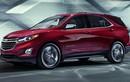"""Chevrolet thiết kế lại SUV Equinox vì bị """"ném đá"""" siêu xấu"""