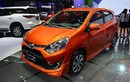 """Ôtô siêu rẻ Toyota Wigo tại Việt Nam có gì """"hot""""?"""