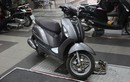 Xe máy Yamaha Grande sửa mãi vẫn hỏng tại VN