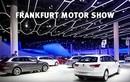 Hàng loạt hãng xe rời bỏ Triển lãm ôtô Frankfurt 2017