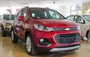 "Chevrolet Trax giảm giá gần 100 triệu ""đấu"" Ford EcoSport"