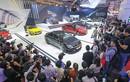 Mercedes-Benz Việt Nam đem gì đến VIMS 2017?