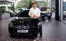 """Ca sỹ Tim bất ngờ """"cưới vợ hai"""" Mercedes C-Class tiền tỷ"""