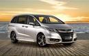 Honda Việt Nam triệu hồi xe ôtô Accord và Odyssey