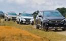 Những đối thủ đáng gờm của Peugeot 5008 tại Việt Nam