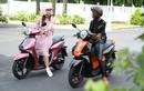 Những mẫu xe máy Yamaha tại Việt Nam ghi điểm năm 2017