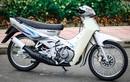 Xe máy Suzuki Satria dùng chán bán 110 triệu tại Sài Gòn