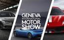 Điểm mặt ôtô đáng xem nhất tại Geneva Motor Show 2018