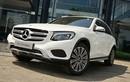 Cận cảnh Mercedes GLC250 mới giá 1,9 tỷ tại Việt Nam