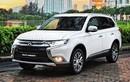 Gần 1000 xe Mitsubishi tại Việt Nam lỗi hệ thống điện