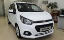 Xe rẻ nhất Việt Nam - Chevrolet Spark chỉ còn 260 triệu