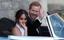 Xe điện Jaguar hơn 10 tỷ đồng tại đám cưới hoàng gia Anh