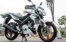 Doanh số thấp, Yamaha Việt Nam khai tử xe côn tay FZ150i