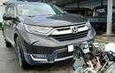 Cục Đăng kiểm trả lời việc xe Honda CR-V 2018 bị gỉ sét