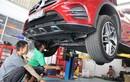 Lắp ống thông hơi, Mercedes-Benz GLC có hết lọt nước?