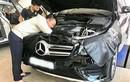 Mất 170 triệu sửa GLC, khách hàng dọa kiện Mercedes
