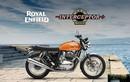 Royal Enfield sắp ra mắt xe môtô giá rẻ 900cc