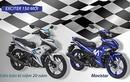 Yamaha Exciter 2019 đặc biệt giá 47,9 triệu tại VN
