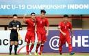 Chuyên gia nói gì khi U19 Việt Nam thua ngược U19 Jordan?