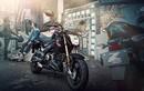 """Chi tiết Kawasaki Z125 90 triệu đồng, """"đấu"""" Honda MSX"""