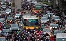 2 đường đầu tiên Hà Nội có thể cấm xe máy: Lê Văn Lương, Nguyễn Trãi