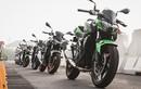 """Kawasaki Z400 mới """"chốt giá"""" 149 triệu đồng tại Việt Nam"""