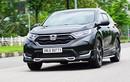 Hàng loạt khách tố Honda CR-V mới lỗi chân phanh
