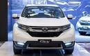Cục Đăng kiểm vào cuộc vụ lỗi phanh xe Honda CR-V