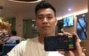Văn Thanh U23 Việt Nam, Khá Bảnh quảng cáo cờ bạc Binomo