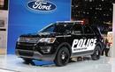 Cảnh sát Mỹ kiện Ford vì khí thải rò rỉ vào trong xe