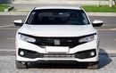 Trải nghiệm Honda Civic RS mới từ 929 triệu tại Việt Nam