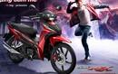 Honda Wave RSX FI 110 mới từ 21,7 triệu tại Việt Nam
