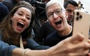 Ra mắt iPhone 11, Vốn hóa thị trường của Apple cán mốc 1 nghìn tỷ USD